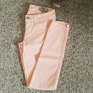 Women's Siwy Hannah Slim denim jeans